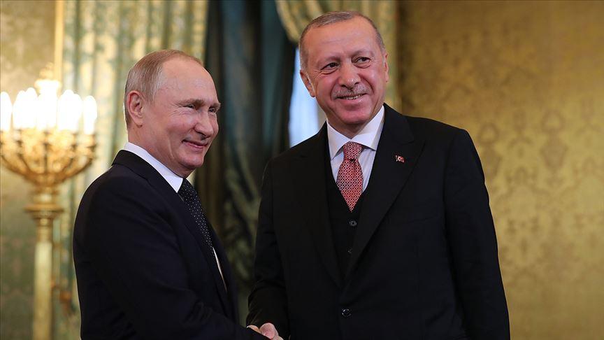 'Batı medyasının Türk-Rus gerilimi beklentisi boşa çıktı'