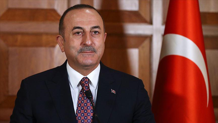 Çavuşoğlu: Türkiye olarak Libya'da bir ateşkes ve barış için üzerimize düşeni yaptık