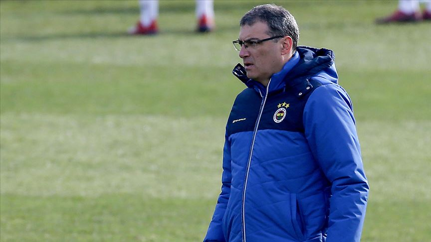 Fenerbahçe'de sportif direktör Comolli istifa etti!