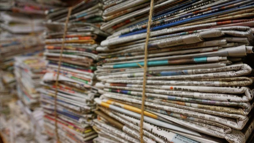 AA'nın Kahire ofisine baskın Balkan medyasında geniş yankı buldu