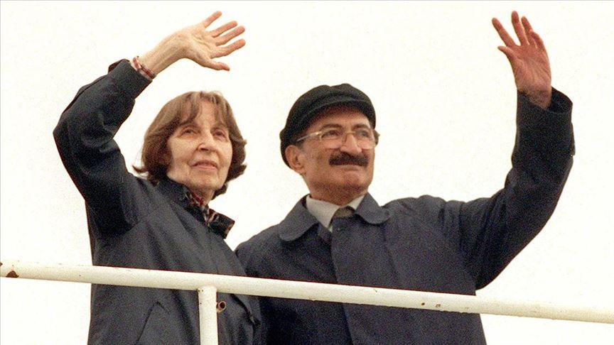 Rahşan Ecevit 97 yaşında hayatını kaybetti!