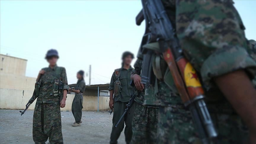 Rasulayn'da YPG/PKK'ya zorla veya kandırılarak katılan 45 kişi daha af kapsamında serbest bırakıldı
