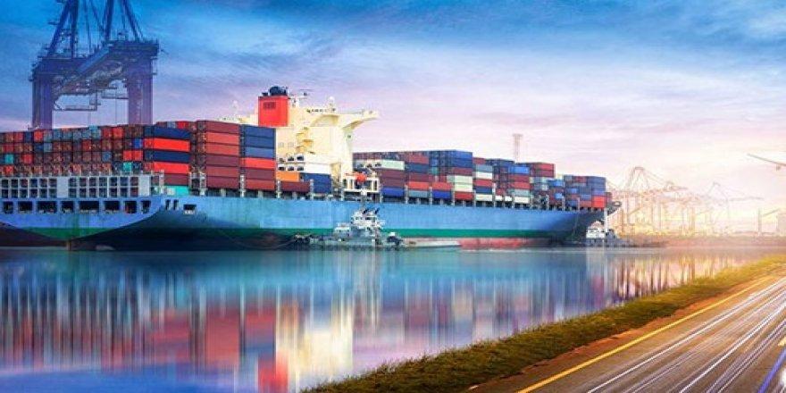 Küresel ticaret 2020'de yüzde 2,3 büyüyecek!