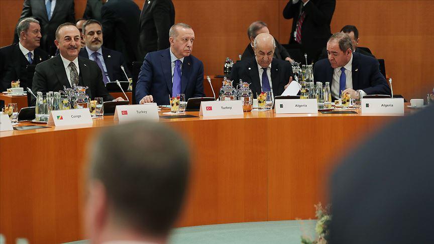 ANALİZ / Libya'da Türkiye'yi dışlayan senaryolar sonuçsuz kalacak
