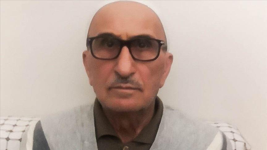 FETÖ'nün sözde 'kadim abisi' Yusuf Bekmezci tutuklandı