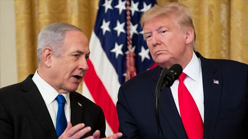 Uzmanlara göre Trump'ın sözde Orta Doğu barış planı 'tek taraflı ve uygulanamaz'