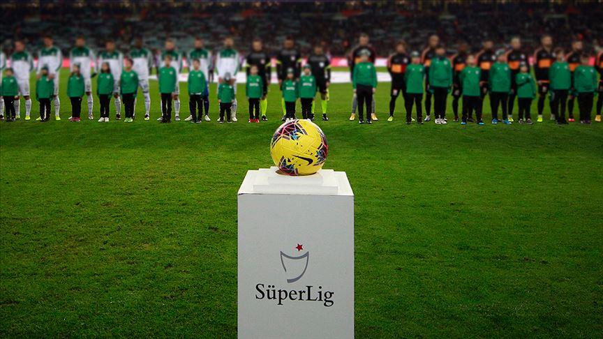 Süper Lig'de 20. hafta heyecanı başlıyor!