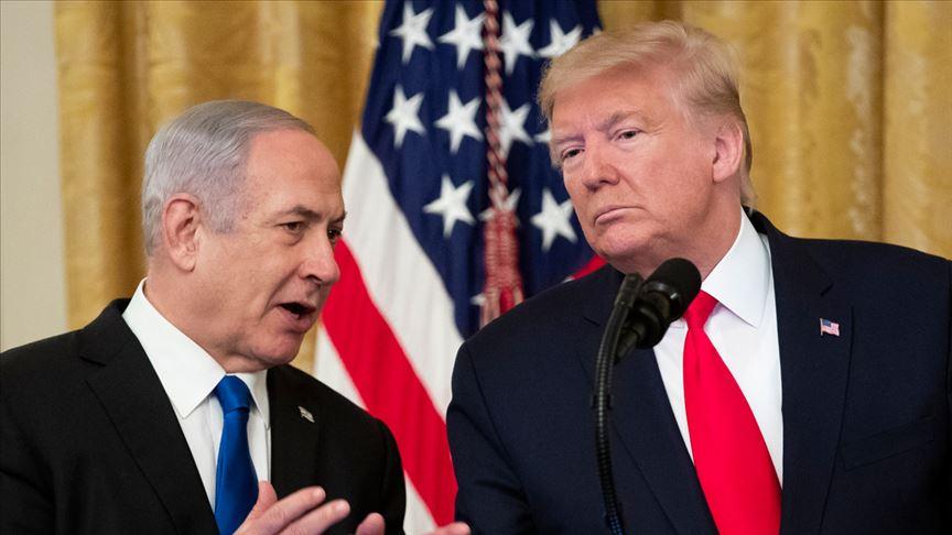 Trump'ın sözde barış planının ayrıntılarında neler var?