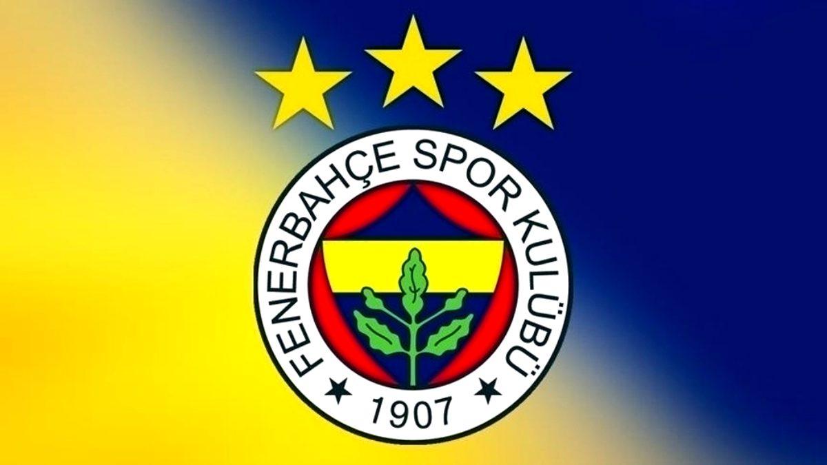 Fenerbahçe Kulübü, kiralanan ve transfer olan genç futbolcuları açıkladı