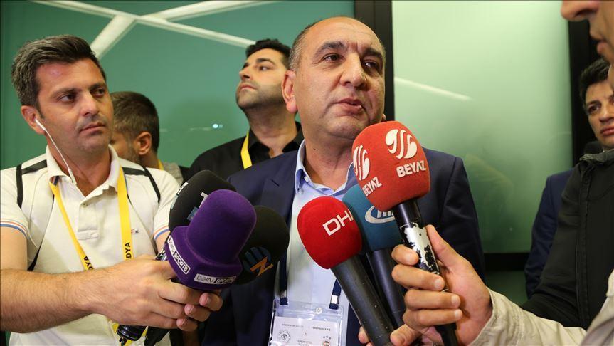 Fenerbahçe Kulübü Başkan Vekili Özsoy: Kesinlikle şampiyon olacağız