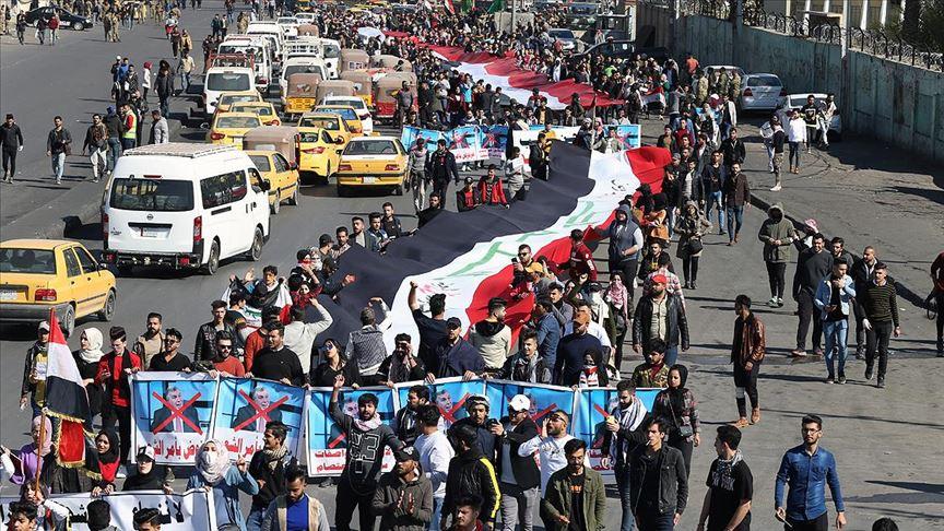 '4 soruda Irak'ta kurulacak yeni hükümet'