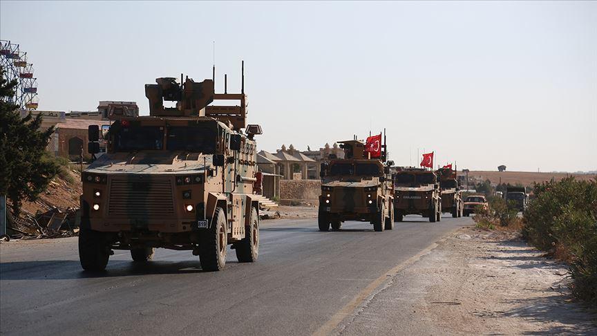 MSB: İdlib'de 5 asker ile 1 sivil personel şehit oldu