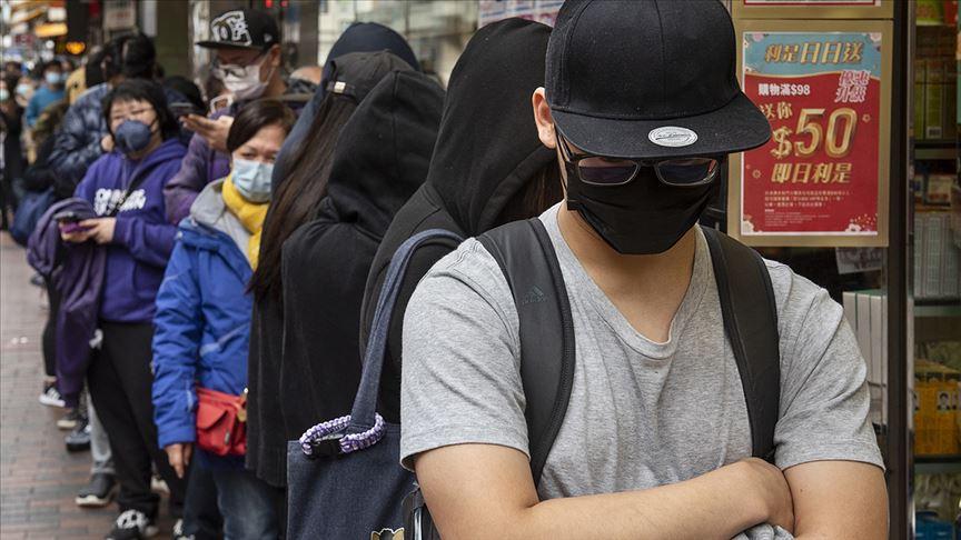 Belçika ve Malezya'da ilk koronavirüs vakaları görüldü