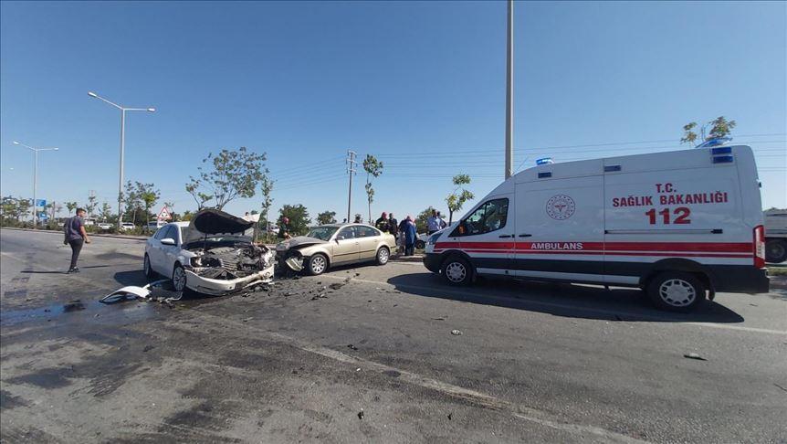 İçişleri Bakanı Soylu: Ölümlü trafik kazaları yüzde 22,4 azaldı