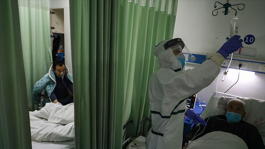 Çin'de yeni koronavirüs salgınından ölenlerin sayısı 812'e çıktı!