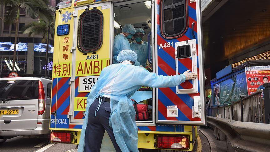 Çin'de yeni tip koronavirüsten 2 yabancı hayatını kaybetti