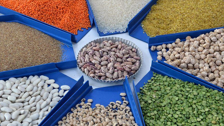 Pakdemirli: Nohut ve mercimek üretimi rekor seviyelere çıktı