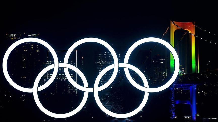50 Türk sporcu olimpiyat vizesi aldı!