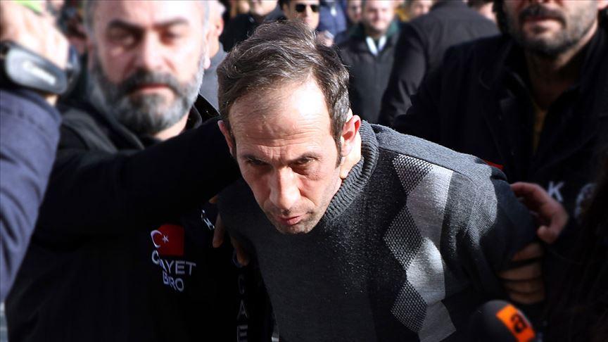 Türkiye'yi sarsan 'Palu Ailesi' davasında karar açıklandı!