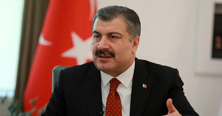 Sağlık Bakanı Koca: Vuhan'dan tahliye edilen 42 kişi normal hayatlarına devam edecek