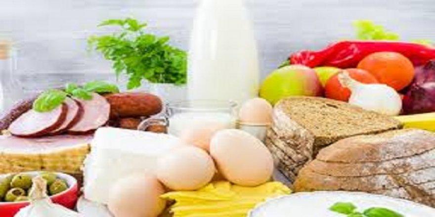 Tarım ve Orman Bakanlığı 74 firmanın 99 parti ürününü ifşa etti