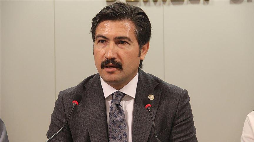 """AK Partili Özkan'dan """"yeni darbe hazırlığı"""" söylemlerine tepki"""