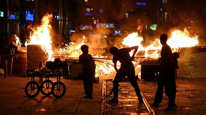 'Gezi olayları Türk ekonomisine ağır hasar verdi'