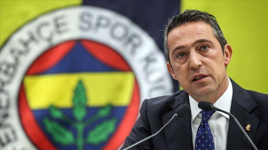 Koç: Fenerbahçe şampiyonluğun en büyük adayıdır
