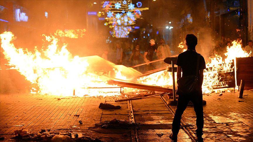 Tartışmaların odağındaki 'Gezi Parkı'nda ne olmuştu?