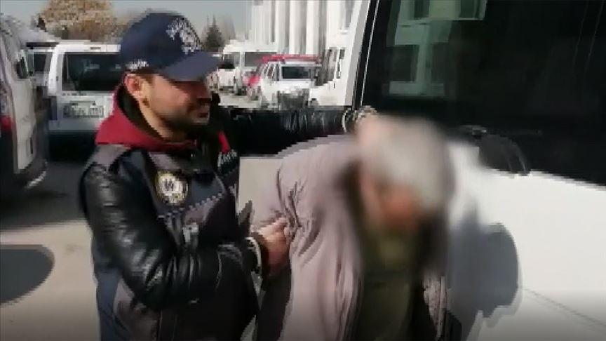 Ankara'da 2,5 MİLYON LİRALIK 'hurda yalanı' vurgunu