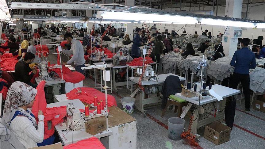 Pekcan: Hazırgiyim ve tekstil sektöründe istihdam 1 milyonu aştı