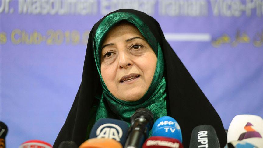 İran Cumhurbaşkanı Yardımcısı da koronavirüse yakalandı!