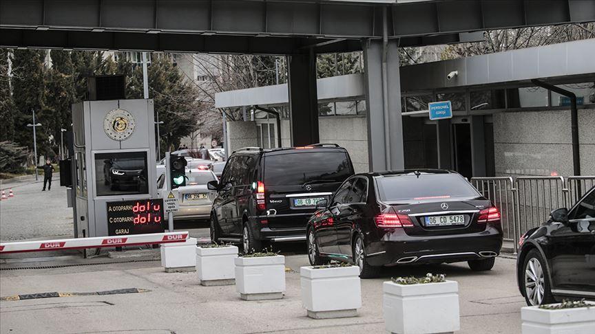 Türk ve Rus heyetler arasındaki İdlib görüşmeleri devam edecek