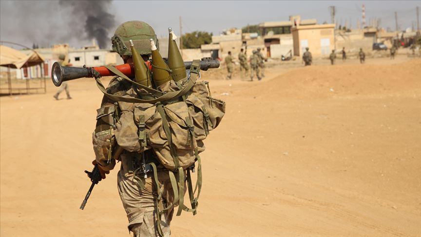 Hatay Valiliği'nden şehit ve yaralı askerlerin ailelerine yönelik açıklama