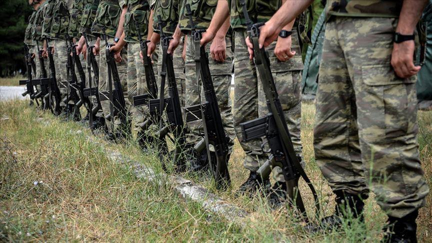 Bahar Kalkanı Harekatı CİMER'e gönüllü askerlik mesajlarını arttırdı