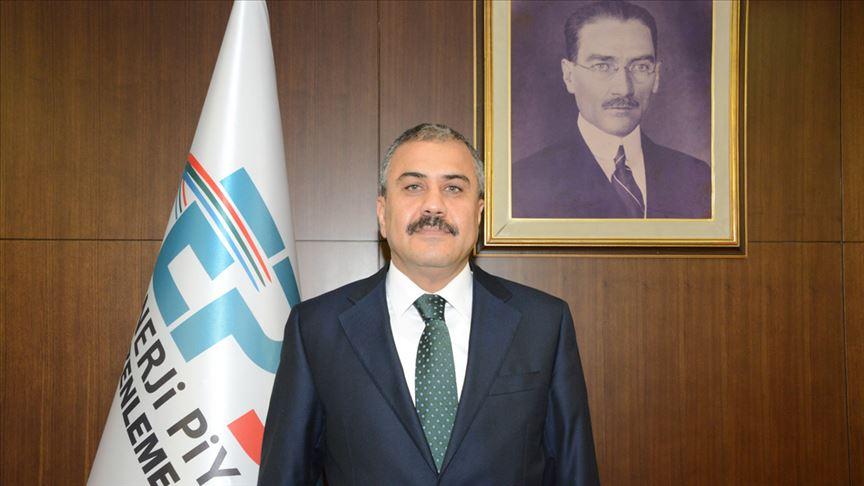 EPDK Başkanlığı'na yeniden Mustafa Yılmaz atandı
