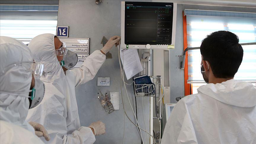 İran Sanayi, Maden ve Ticaret Bakanı Rahmani de yeni tip koronavirüse yakalandı