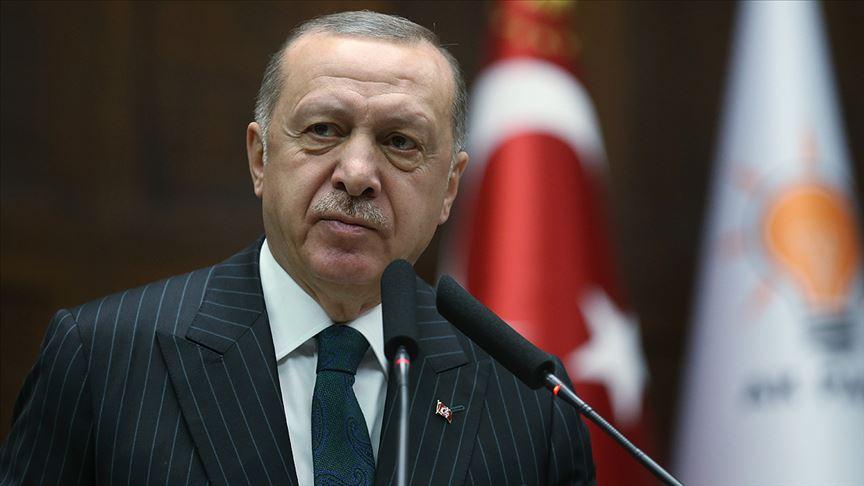 Erdoğan: Tüm AB ülkelerini İnsan Hakları Evrensel Beyannamesine uygun şekilde davranmaya davet ediyoruz