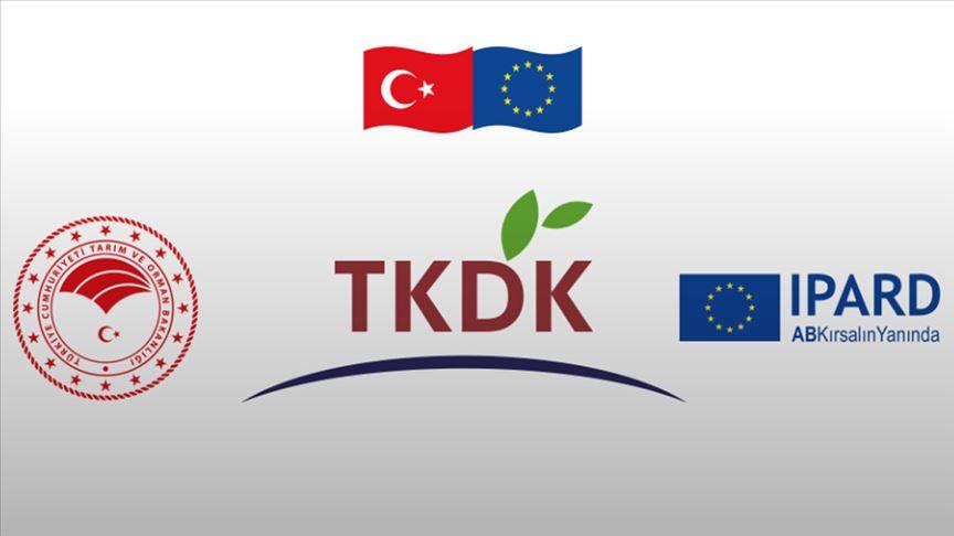TKDK'den Ankara'da 80,5 milyon lira bütçeli projelere destek