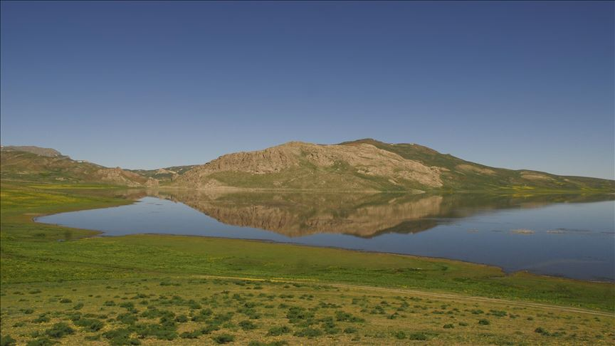 11 bölge 'kesin korunacak hassas alan' ilan edildi