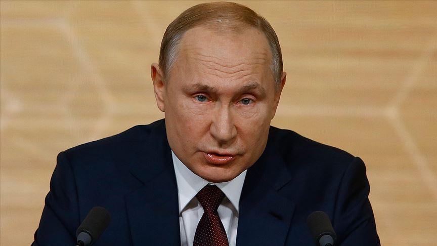 Putin: İlişkilerin zedelenmemesi için Suriye konusunda tüm alanları ele almamız gerekiyor