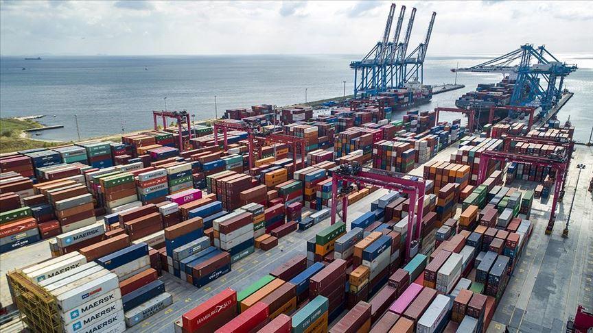 Türkiye'nin ihracatı yılın ilk iki ayında 21 sektörde arttı