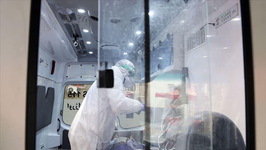 İran'da yeni tip koronavirüsten ölenlerin sayısı 237'ye yükseldi