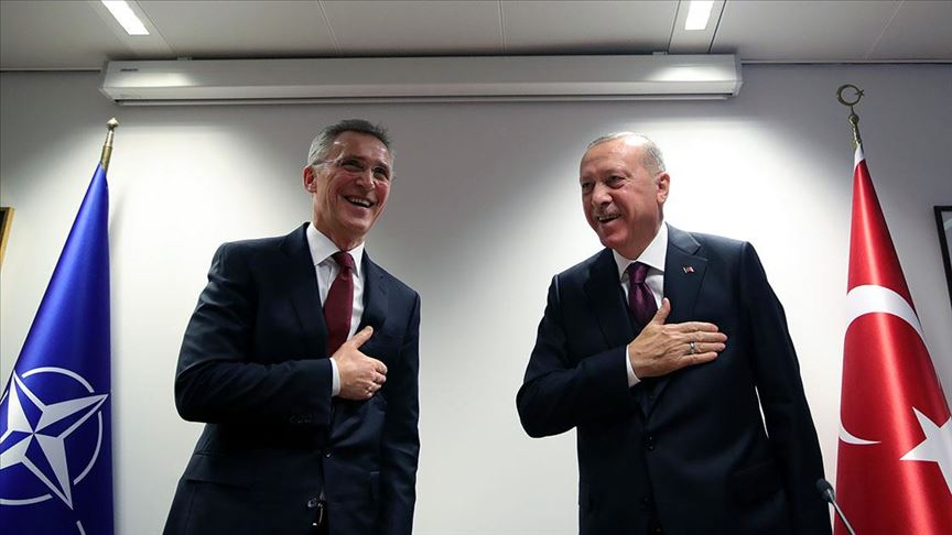 Cumhurbaşkanı Erdoğan'dan 'koronavirüs' hassasiyeti