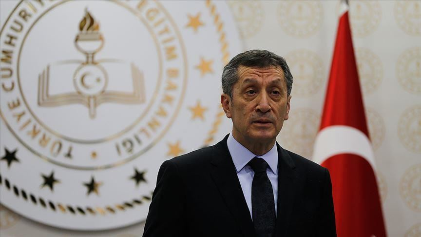 Milli Eğitim Bakanı Selçuk: Öğrencilerin mağdur olmamaları için gereken her türlü senaryolar hazır