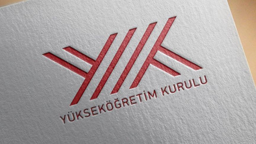 YÖK: PAÜ Rektörü Bağ'ın görevi kanunen sonlandı!
