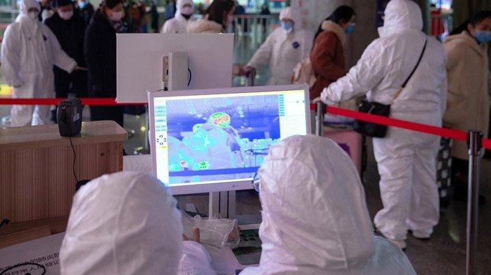 Dünyada Kovid-19 tespit edilen kişi sayısı 21 milyon 357 bini geçti!