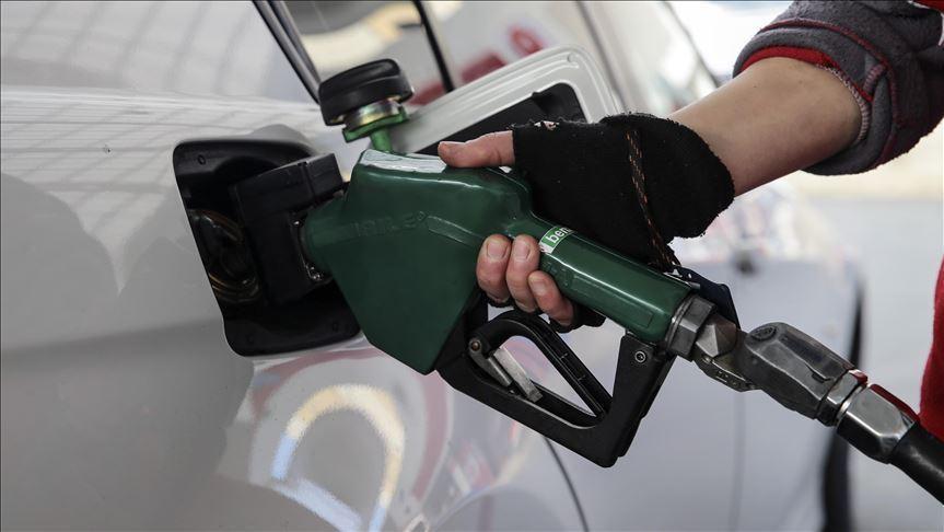 Benzin Fiyatlarında 2. Büyük İndirim