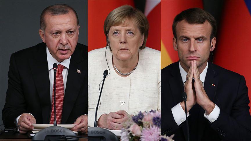Liderler zirvesi telekonferansla yapılacak!