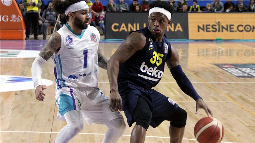 Fenerbahçeli basketbolcu Ali Muhammed'den erteleme çağrısı